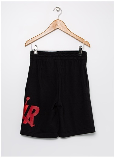 Nike Nike 95A095-023 Siyah Erkek Çocuk Şort Siyah